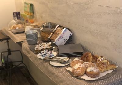 Bed And Breakfast Il Genoardo Della Zisa
